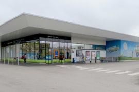 Niederösterreicher kaufen Lebensmittel gern beim Diskonter