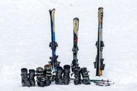 Niederösterreichs Sportartikelhandel erwartet Aufwärtstrend