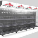 3D-Visualisierung-Belecuhtungskasten