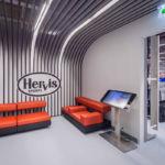 Hervis-Aktiv-Ladenbau-Chillout