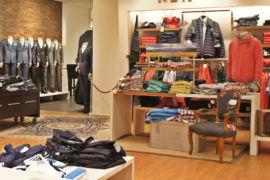 Textilhandel setzt auf Qualität und Kundenservice