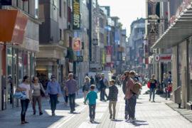 WIFI NÖ zeichnete beliebteste Einkaufsorte aus