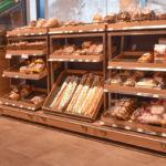 Eurospar-Ladenbau-Brot-Gebaeck
